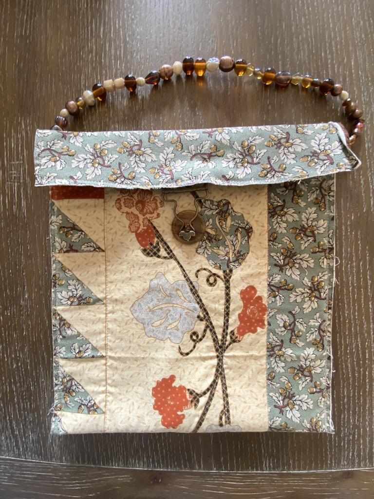 Nylon Stockings Travel Bag